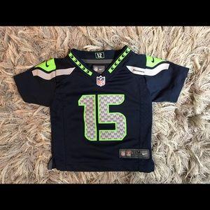 Other - ♻️Nike Seattle Seahawks Flynn Jersey 12 months